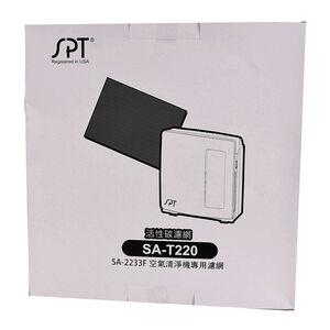 Sunpentown SA-T220 Filter