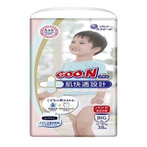 Goo.N Plus for skin comfort Pants XL