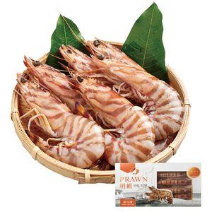 澎湖明蝦(每盒7尾/約450克)因各地區供貨商不同,實際出貨包裝以出貨店庫存為準。