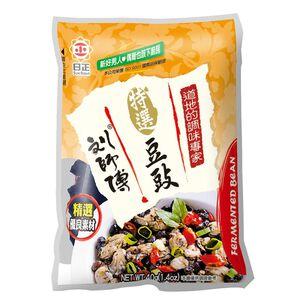 日正特選豆豉40g