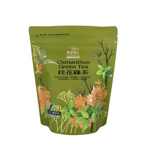 AWAStea Osmanthus Green Tea