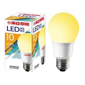 TOA 10W LED Bulb