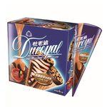 杜老爺特級巧克力焦糖甜筒, , large