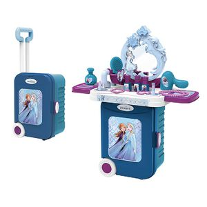 冰雪奇緣 2系列-化妝旅行箱
