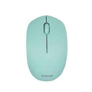 KINYO GKM-910 2.4GHz無線靜音滑鼠