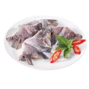 冷凍鯛魚下巴(每包約1公斤)
