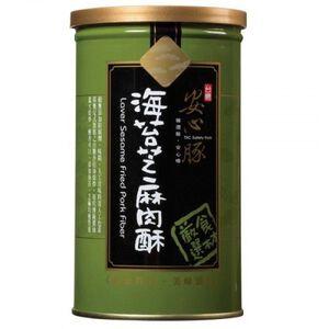 台糖安心豚海苔芝麻肉酥200g
