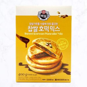 CJ DIY糯米糖餅粉