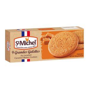 St.Michel焦糖奶油餅-150g