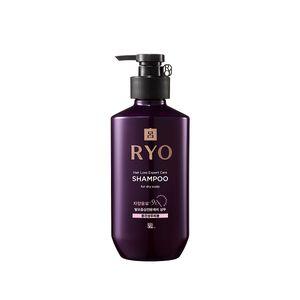 Ryo Hair Loss Care Shampoo-Dry Scalp
