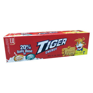 LU Tiger Energy Cookie