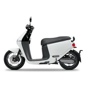 Gogoro 2 Plus - GB6CL