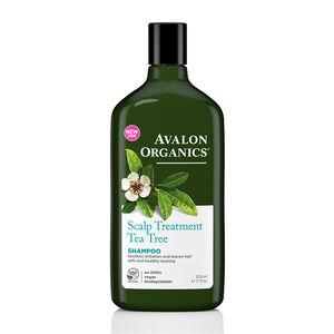 Avalon Tea tree shampoo