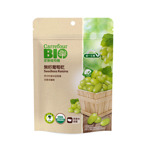 C-Organic Seedless Raisins