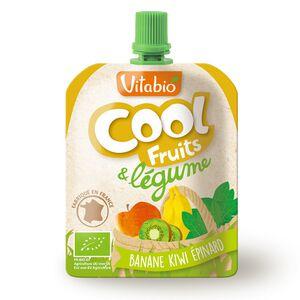 Vitabio生機優鮮果昔-蘋果香蕉奇異果(12M)