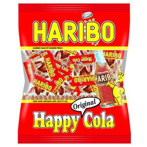 哈瑞寶可樂Q軟糖分享包-250g