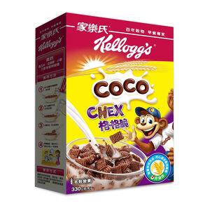 Kelloggs Coco Chex 330g
