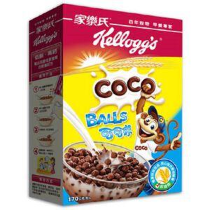 Kellogg s Chocolate Ball