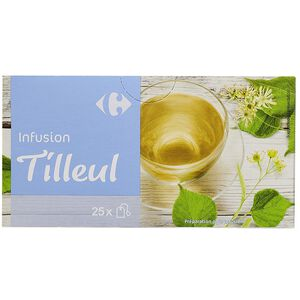 C-Linden Tea