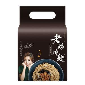 Moms Dry Noodle (Onion  Shrimp Flavor)