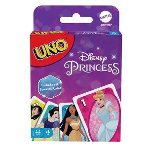 Disney Princess UNO