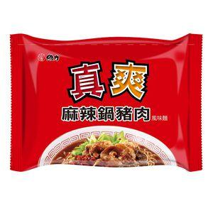 Spicy Hot Pot Pork flavor 80g