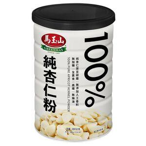 100 pure apricot kernel powder