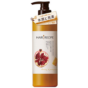 Hair Recipe Honey Moisture FUJI CN