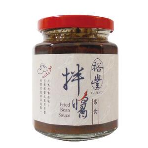 Yufeng pure stir-fried sauce