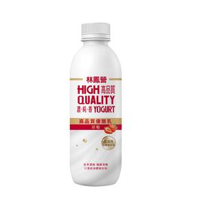 Lin-Feng-Ying Drinking Yogurt (Strawbe