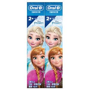 Oral-B  Kids- Frozen