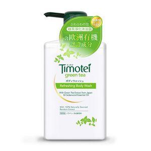 TIMOTEI GREENTEA REFRESH SG