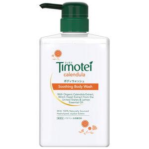 TIMOTEI CALENDULA SOOTHING SG