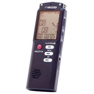 尼德 AX-710 8G 錄音筆