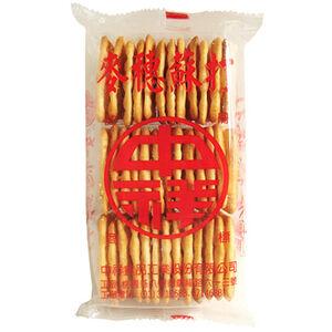 Chung Shiang Soda Cracker