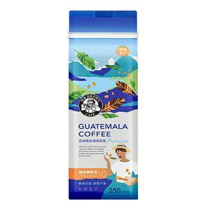 MR.BROWN GUATEMALA  COFFEE BEANS