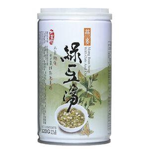 名屋燕麥綠豆湯