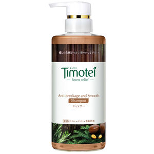 TIMOTEI FOREST RELIEF ANTI-BREAKAGE SH
