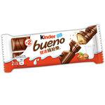 健達繽紛樂巧克力43g, , large