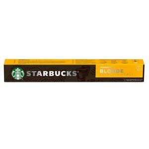 星巴克黃金烘焙咖啡(NP)5.3gx10