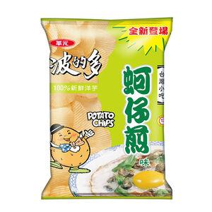Hwa-Yuan Orster Fry Potato Chips