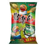 鹹酥餅歡樂包, , large
