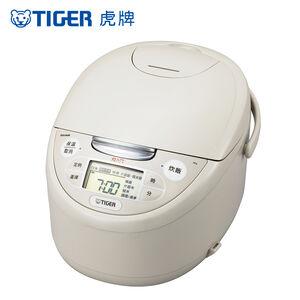 Tiger JAX-R10R Rice Cooker
