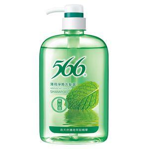 566  Mint Shampoo