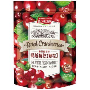 紅布朗 蔓越莓乾顆粒-200g