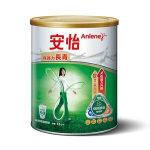安怡長青高鈣奶粉 1500g