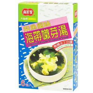 stockfish flavor seaweed sou