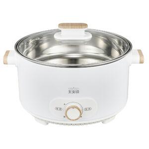 Ta Chia Yuan TCY-374001 Function Cooker
