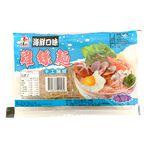 日村雞絲麵--海鮮口味300g, , large