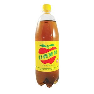 Apple Soda PET 1250ml